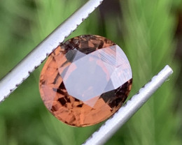 3.62 Carats Zircon Gemstones