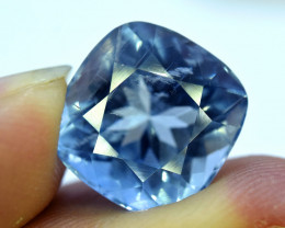 5.25 Carats Natural Untreated Aquamarine Gemstone