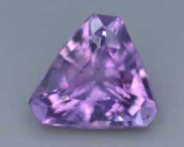 Top Color 6.25 ct AAA Cut Untreated Amethyst