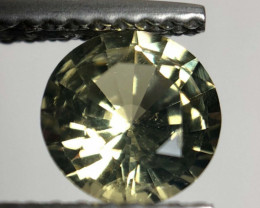 GFCO Certified Natural Color Change Alexandrite - 1.17 ct