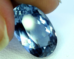 6.00 Carats Natural Untreated Aquamarine Gemstone