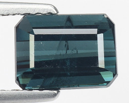 1.83 Ct Natural Tourmaline Good Quality Gemstone. TM 62