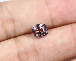 2.35ct Lab Certified Natural Pink Spinel