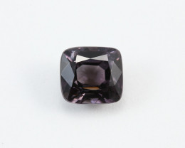 3ct Lab Certified Natural Purple Spinel