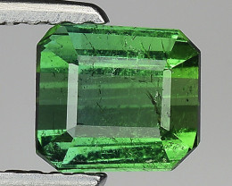 1.19 Ct Natural Tourmaline Good Quality Gemstone. TM 70