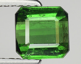 1.29 Ct Natural Tourmaline Good Quality Gemstone. TM 75