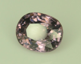 2.50 ct NATURAL PINK SPINEL FROM TAJIKISTAN