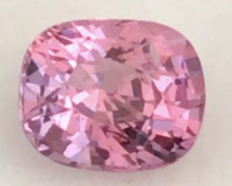 Pretty Bright Pink Cushion Cut Spinel - Vietnam  H699