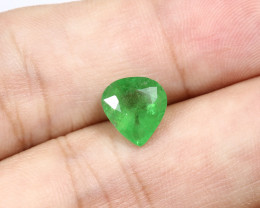 2.78ct Lab Certified Natural Tsavorite Garnet
