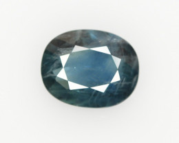 Top Quality 3.20 Ct Heated Sapphire