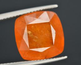 Gorgeous Color 13.60 Ct Natural Spessartite Garnet