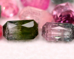 Tourmaline 5.10Ct Natural Afghanistan Fancy Tourmaline Lot A2708