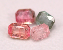 Tourmaline 4.08Ct Natural Afghanistan Fancy Tourmaline Lot A2715