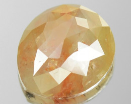 1.66 Cts NATURAL FANCY GREENISH YELLOW RED NATURAL LOOSE DIAMOND