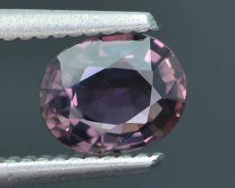 Color Change Sapphire 1.32 ct Unheated Sri Lanka SKU.23