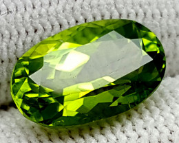 4.55CT  PERIDOT  OF PAKISTAN ORIGIN IGCTNPP13
