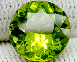 3.55CT PERIDOT  OF PAKISTAN ORIGIN IGCTNPP21