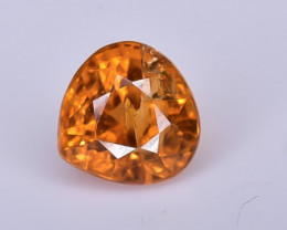 1.31 Crt  Spessartite Garnet Faceted Gemstone (R52)