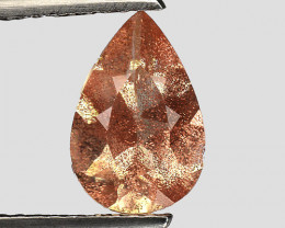 1.32 Ct  Natural Sunstone Top Quality Gemstone. SS 02