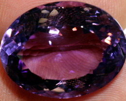 22.05- CTS AMETHYST FACETED STONE CG-2430
