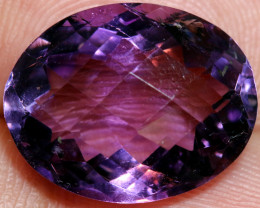 11.15 - CTS AMETHYST FACETED STONE CG-2443