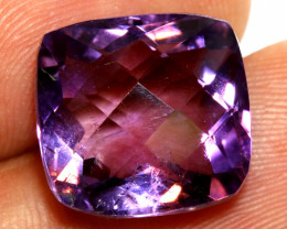 13.50 - CTS AMETHYST FACETED STONE CG-2455