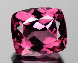 1.20 Cts Untreated Very Rare Purple Pink Color Natural Spinel Gemstone