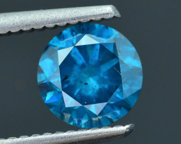 1.53 ct Blue Diamond SKU-15