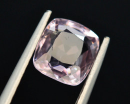 1.85 ct Spinel Untreated/Unheated~Burma  T