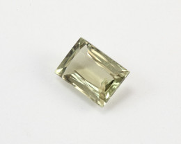 5.7ct  Lab Certified Turkish Diaspore * Color Change *
