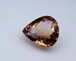 11.95 Crt Bolivian Ametrine  Natural Gemstones JI50