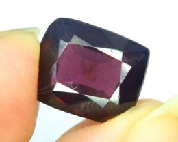 2.60 Carats Natural Purplish Pink Color Spinel Gemstone