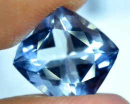 2.80 Carats Natural Untreated Aquamarine Gemstone