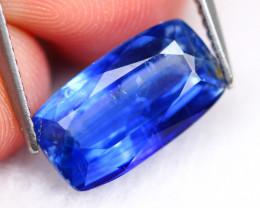 Kyanite 5.33Ct Natural Royal Blue Color Kyanite A2901