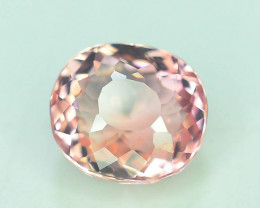 Amazing Color 1.60 ct Tourmaline Mozambique