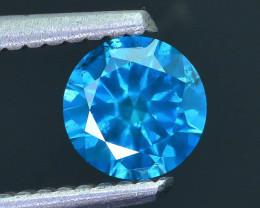 0.62 ct Blue Diamond SKU-15