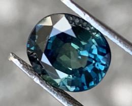 1.65 Carats Sapphire Gemstones
