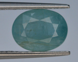 2.30 ct Natural Rare Grandidierite~Madagascar ~ AD A