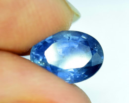 1.65 Carats Gorgeous Color Royal Blue Sapphire