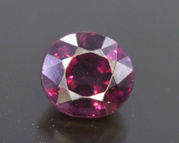 1.90 Carats Natural Purplish Pink Color Spinel Gemstone