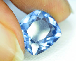 3.00 Carats Natural Untreated Aquamarine Gemstone