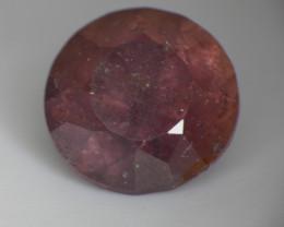 1.8Ct Natural Umba Sapphire