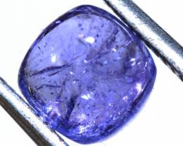 1.87 - CTS TANZANITE CABOCHON PG-3113