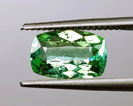 $15NR! Unheated  2.22 CT Lagoon Green Tourmaline (Kunar) $450