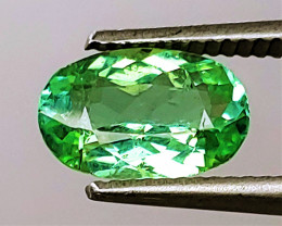 NR! Unheated 1.83 CT Lagoon Bluish Green Tourmaline (Kunar) $875
