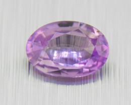 Ceylon Pink Sapphire 0.47 Ct. (01662)