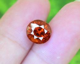 Hessonite Garnet 4.31ct (00889)