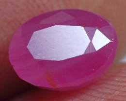 2.35cts Pink Madagascar Natural Ruby
