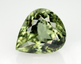 Natural 8 Ct Mozambique Tourmaline Gemstone