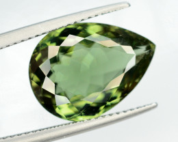 Natural 7.50 Ct Mozambique Tourmaline Gemstone